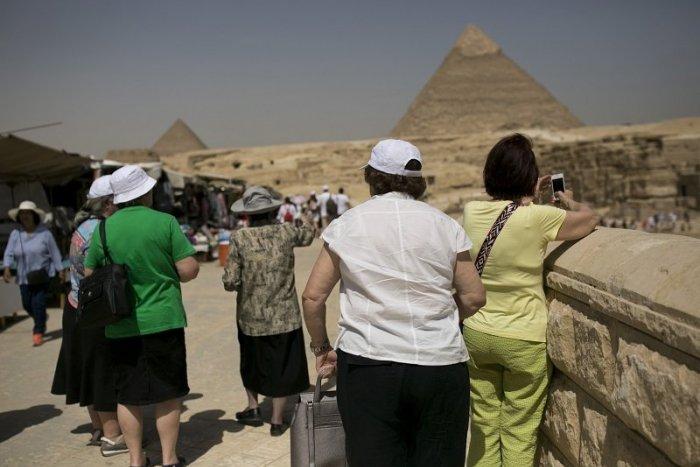 Ilustračný obrázok k článku Egypt je výhodnejší pre zaočkovaných: Čo platí pre tých, ktorí nie sú?