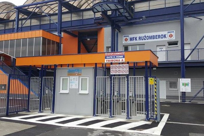 Ilustračný obrázok k článku Ružomberok privíta Dunajskú Stredu: Pozor, aby vás neprekvapili bezpečnostné opatrenia