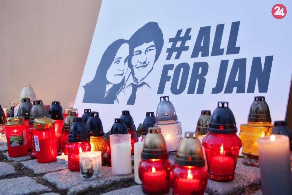 Ilustračný obrázok k článku Tri roky po vražde: Na Jána a Martinu budú spomínať aj na on-line koncerte i zhromaždení