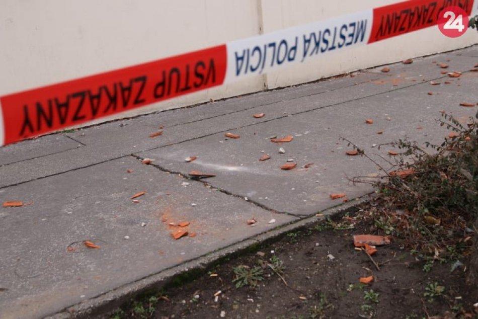 Ilustračný obrázok k článku Bomba v Poprade: Na Karpatskej evakuovali ľudí, pyrotechnici s jasným stanoviskom