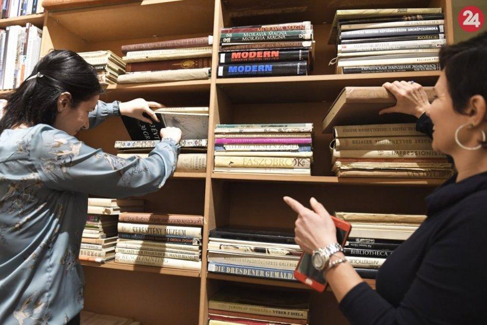 Ilustračný obrázok k článku Slávnostné otvorenie veľkého programu v spišskonovoveskej knižnici