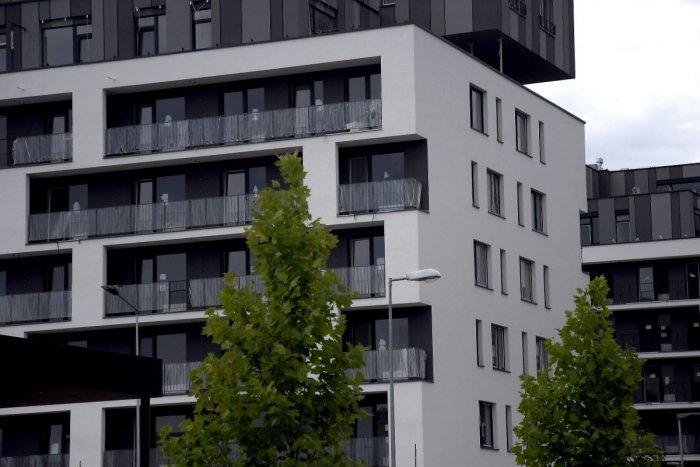 Ilustračný obrázok k článku Šanca na lacnejšie bývanie. Mesto chce stavať nájomné byty