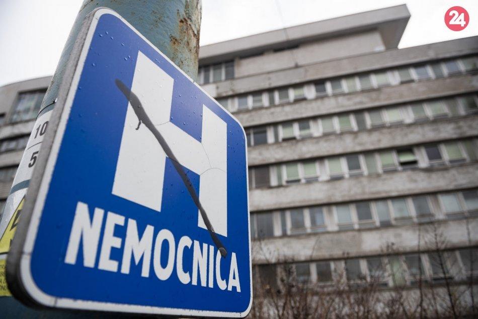 Ilustračný obrázok k článku Aktuálna situácia z bratislavských nemocníc: Takmer tristo zdravotníkov je v karanténe!