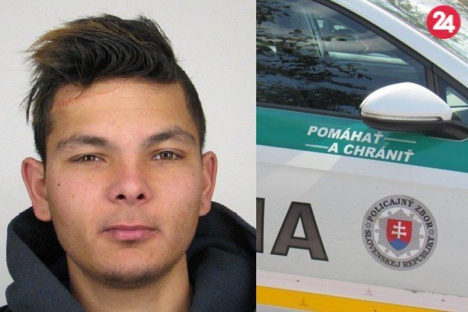 Ilustračný obrázok k článku Pomôžte nájsť Patrika (19): Na mladíka vydali zatykač, čo všetko má na rováši?