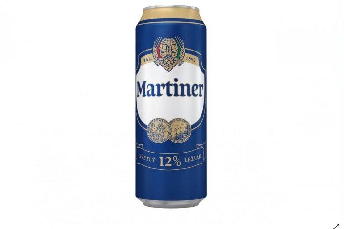 Ilustračný obrázok k článku SÚŤAŽ pre pravých milovníkov piva: Martiner prichádza s novinkou, vyhrajte zásobu piva!