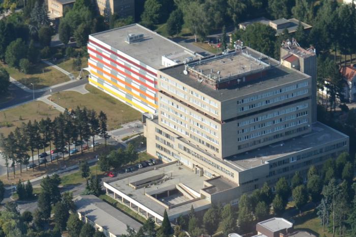 Ilustračný obrázok k článku Rebríček hodnotenia slovenských nemocníc nepotešil: Prešovská si najviac pohoršila!