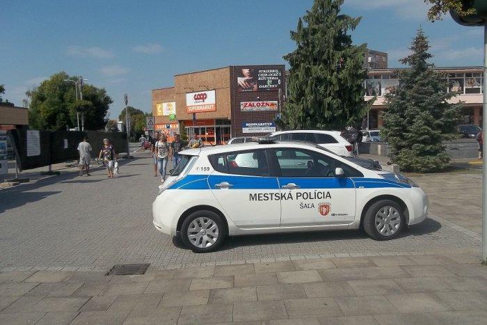 Ilustračný obrázok k článku Mestská polícia nezaháľala ani v závere prázdnin: Rozdala pokuty za vyše 1 200 eur