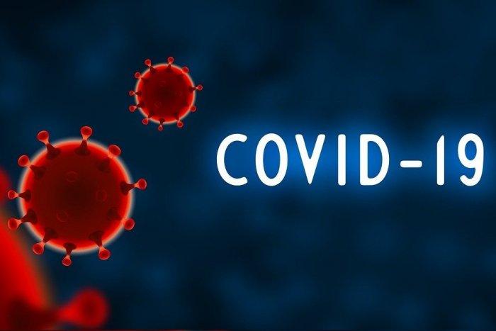 Ilustračný obrázok k článku Koronavírus: Pribudli tisícky nových prípadov nákazy, počet hospitalizovaných mierne klesá