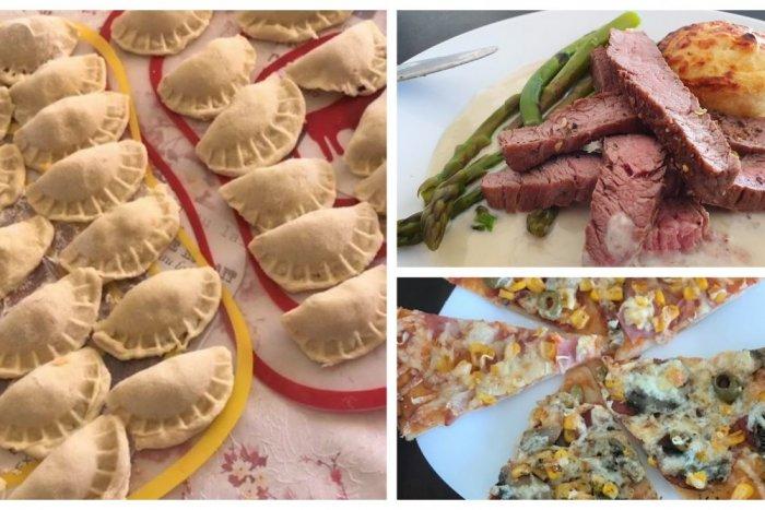 Ilustračný obrázok k článku Vieme sa vynájsť aj v ťažkých časoch: TOTO sú trendy novovešťanských domácich kuchýň