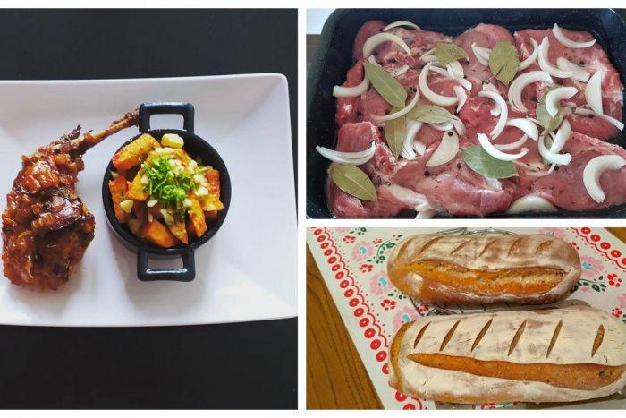 Ilustračný obrázok k článku Vieme sa vynájsť aj v ťažkých časoch: TOTO sú trendy žilinských domácich kuchýň