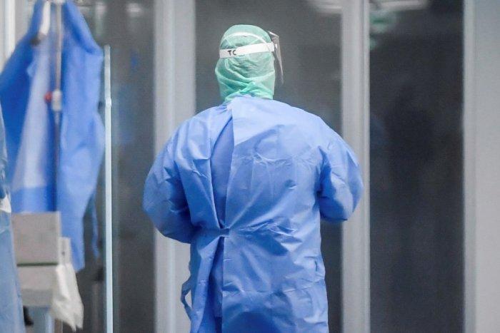 Ilustračný obrázok k článku Nový prípad koronavírusu zo Zvolenského okresu: Nakazeným je muž