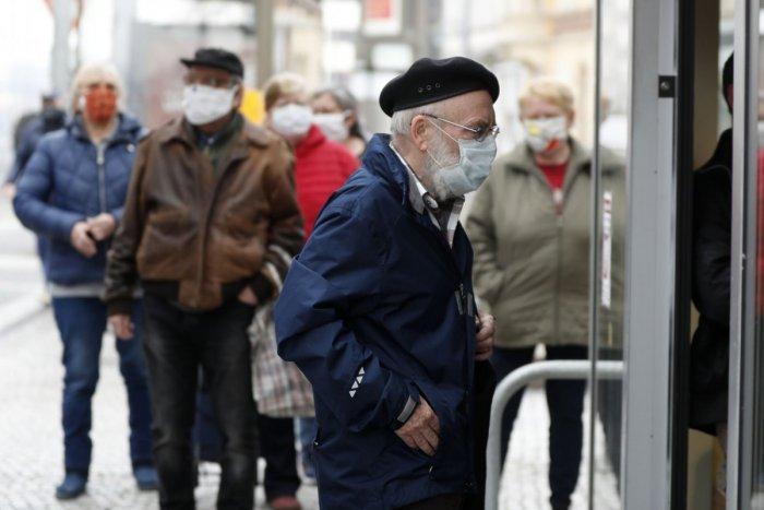 Ilustračný obrázok k článku V Bratislave prekročil počet nakazených koronavírusom stovku