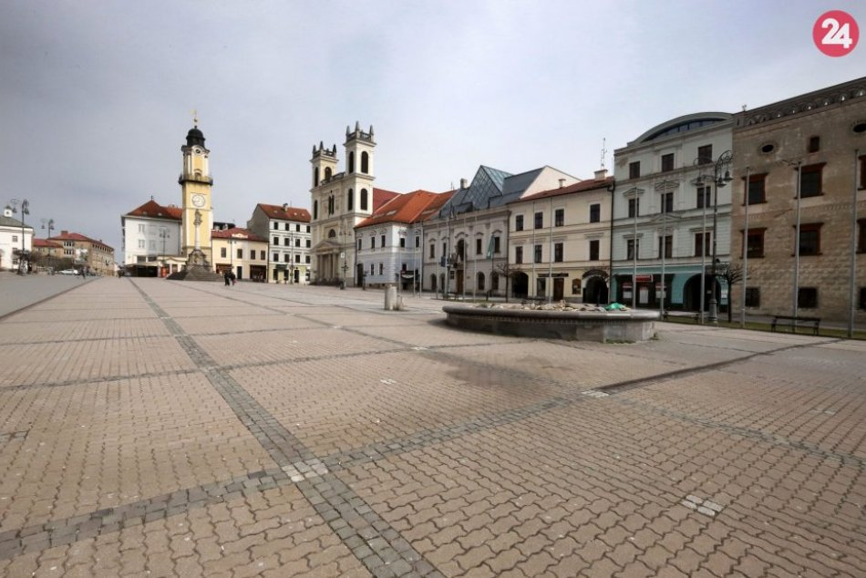 Ilustračný obrázok k článku Bystrica čelí 2. vlne koronavírusu: Hrozí dvíhanie miestnych daní?