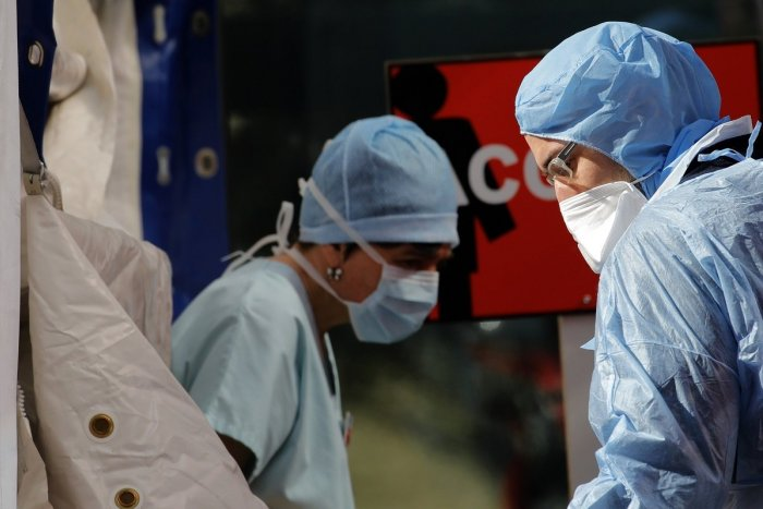 Ilustračný obrázok k článku Nové prípady koronavírusu: Štyri z nich pribudli v Žilinskom kraji