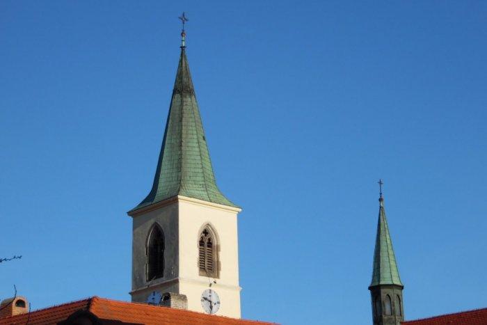 Ilustračný obrázok k článku Spustené je živé vysielanie svätých omší z farského kostola v Humennom