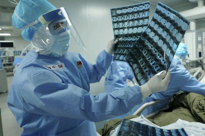 Ilustračný obrázok k článku Koronavírus: Ďalší vyliečení pacienti! Hospitalizovaní boli v bystrickej nemocnici