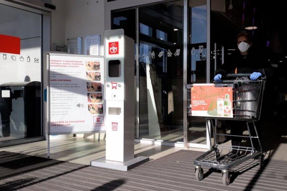 Ilustračný obrázok k článku Nový COVID automat je známy: V akej farbe budú okresy Nitrianskeho kraja?
