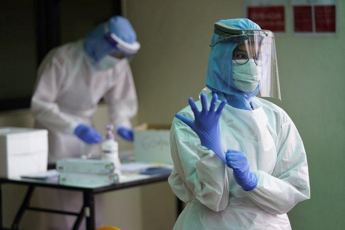 Ilustračný obrázok k článku Štyri stovky infikovaných: Medzi novými prípadmi je aj muž z okresu Brezno