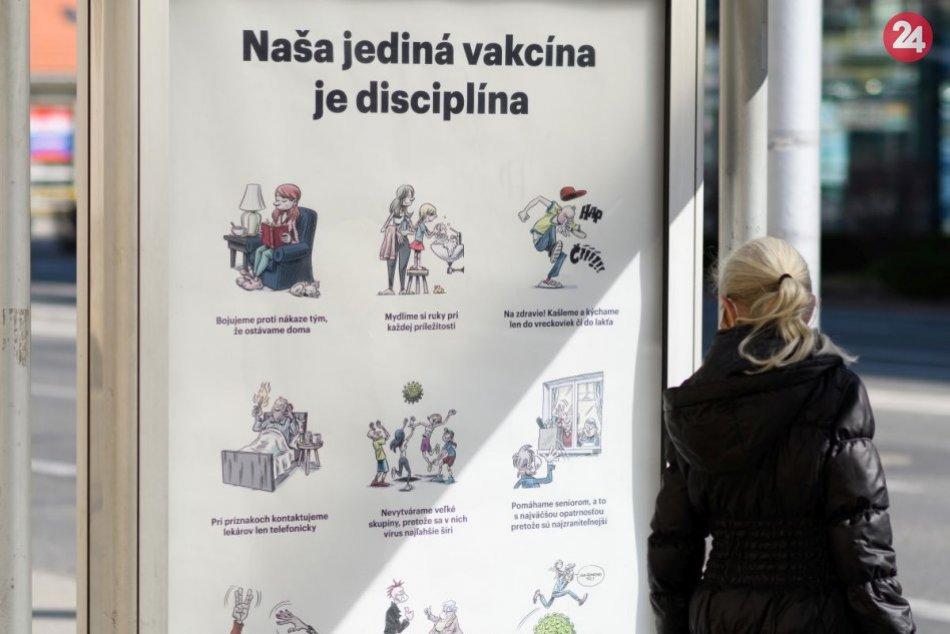 Ilustračný obrázok k článku Nárast prípadov pokračuje: V Trnavskom kraji opäť desiatky Covid-19 pozitívnych