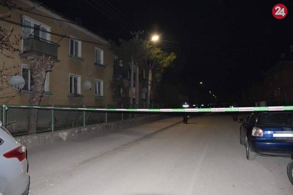 Ilustračný obrázok k článku V Tornali našli mŕtveho muža: Mal viacnásobné bodné poranenia, FOTO