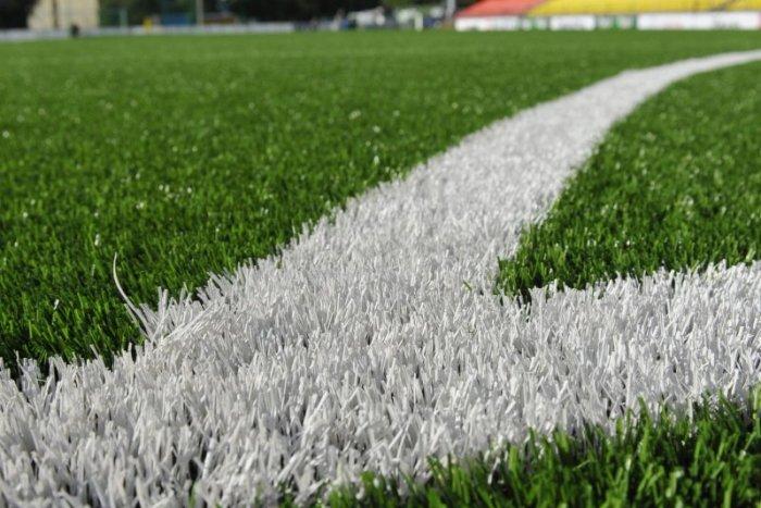 Ilustračný obrázok k článku V Brezne vyrastie nový futbalový štadión: Kedy má odštartovať výstavba?