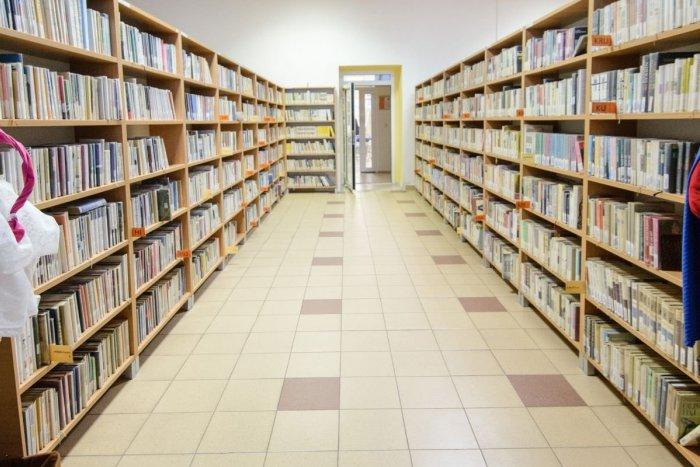 Ilustračný obrázok k článku Regionálne knižnice nezaháľajú: Čas využívajú na rekonštrukcie i revízie fondu
