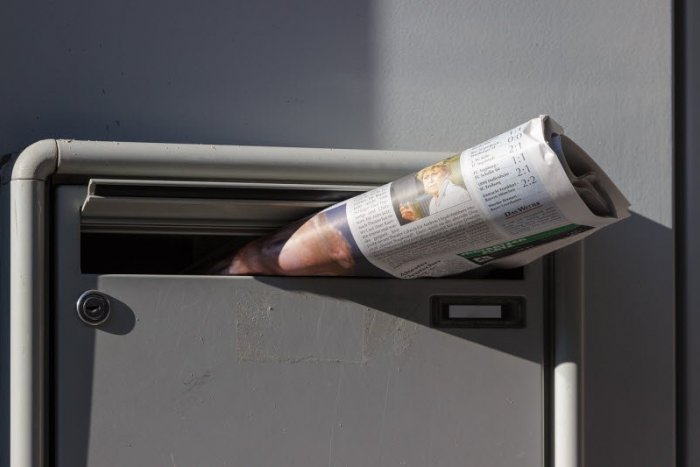 Ilustračný obrázok k článku Skontrolujte si poštovú schránku: Mesto bude doručovať daňové výmery