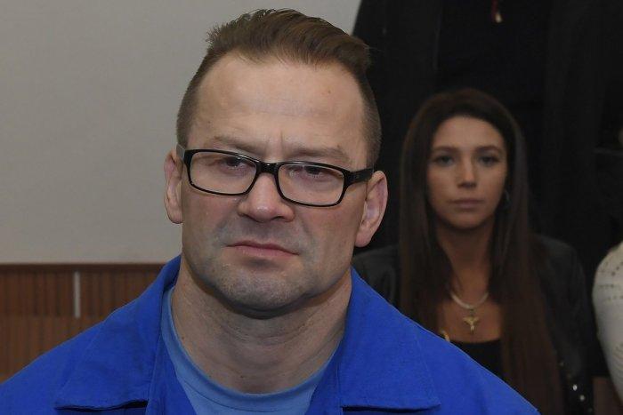 Ilustračný obrázok k článku Bývalý boss košického podsvetia zostáva vo väzení. Krajský súd mu trest neprerušil