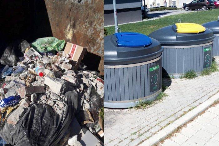 Ilustračný obrázok k článku Mesto zverejnilo výsledky ANKETY: Obyvatelia chcú spravodlivejšie poplatky za odpad