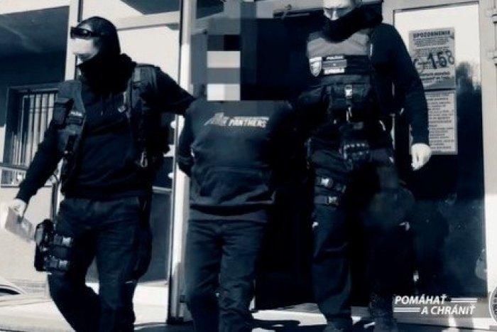 Ilustračný obrázok k článku Prípad zo Šobova má dohru: Muž čelí obvineniu z vraždy, VIDEO