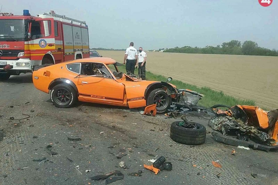 Ilustračný obrázok k článku Aktuálne info o nehodách v Bystrickom okrese: Tu je ZOZNAM najčastejších príčin