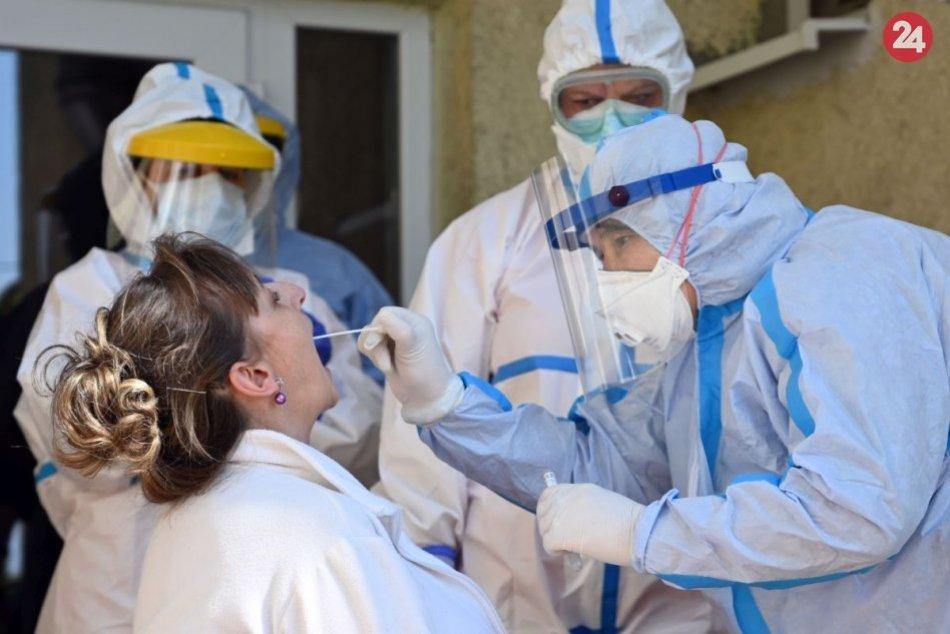 Ilustračný obrázok k článku Koronavírus v bystrickom kraji: Ako je na tom Horehronie?
