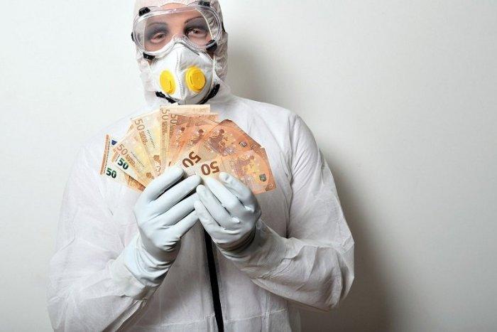 Ilustračný obrázok k článku Štátna pôžička: Kraj sa bude uchádzať o peniaze na vykrytie strát po pandémii