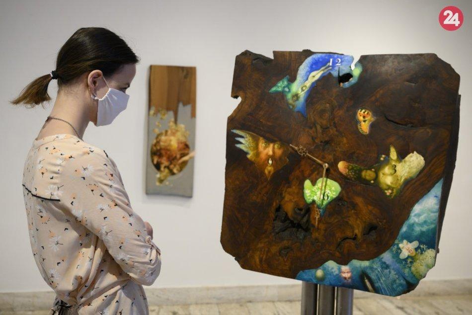 Ilustračný obrázok k článku Kam za kultúrou v Prešovskom kraji? Veľký PREHĽAD otvárania múzeí či galérií