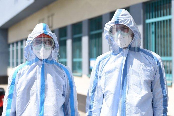Ilustračný obrázok k článku Na Kysuciach hlásia štyri prípady koronavírusu: Testujú ľudí, ktorí prišli do styku s nakazenými