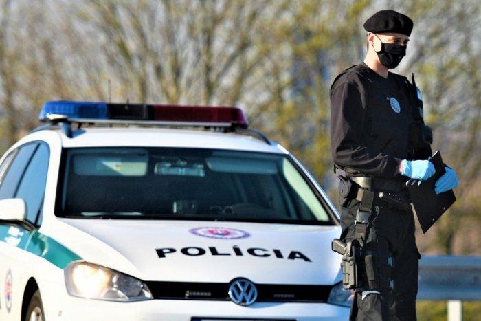 Ilustračný obrázok k článku Polícia hlási: Za posledných sedem dní NAFÚKALO menej šoférov ako týždeň predtým