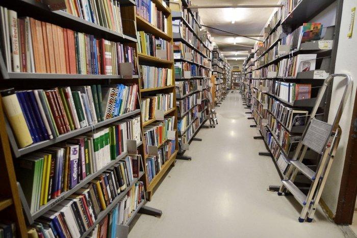 Ilustračný obrázok k článku Milovníkov kníh potešíme: Vyše milión eur na obnovu 6 knižníc v kraji