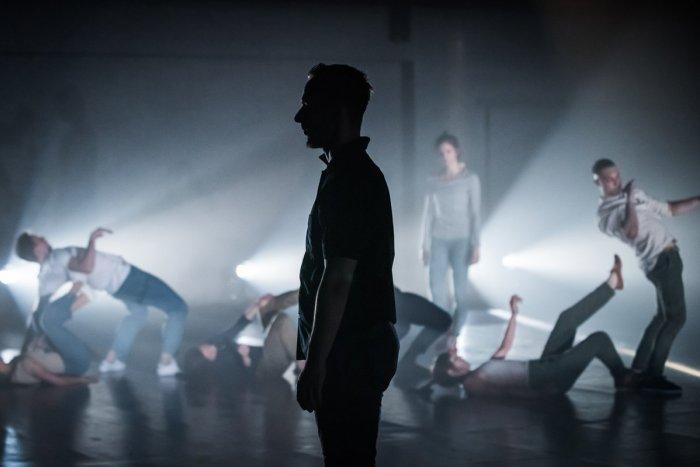 Ilustračný obrázok k článku 10 svetových tanečníkov zo Slovenska v jedinečnom projekte