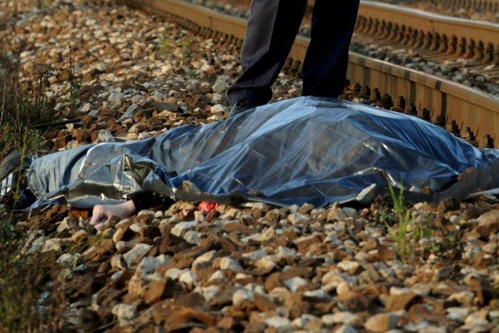 Ilustračný obrázok k článku Na Horehroní došlo k tragédii: Po zrážke s vlakom vyhasol život muža
