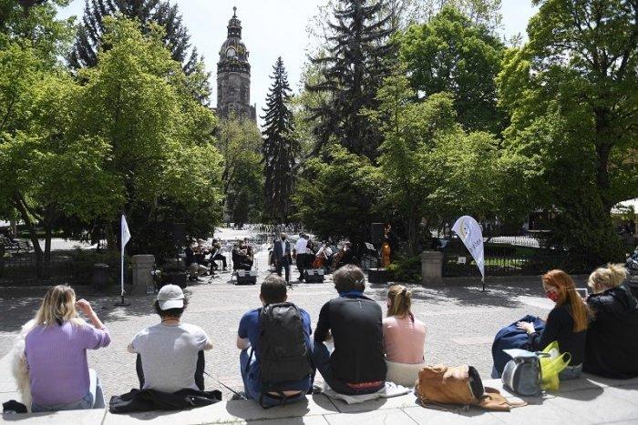 Ilustračný obrázok k článku Košice zostávajú žltým okresom. TOTO sa ale od pondelka zmení!