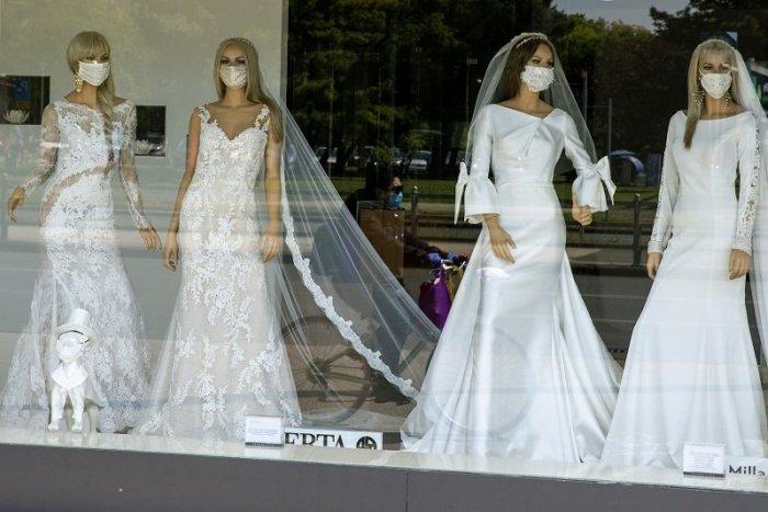 Ilustračný obrázok k článku SVET O SLOVENSKU: So svadbami sa roztrhne vrece. Budú však celkom iné