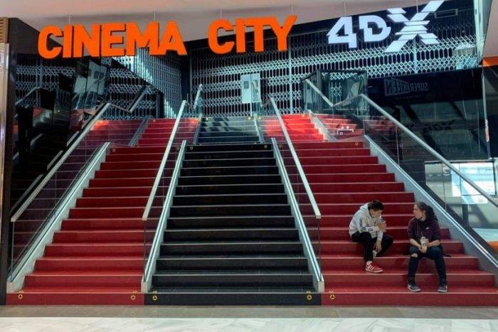 Ilustračný obrázok k článku Kiná dostali zelenú! Kedy a za akých podmienok nás pustia do kinosál?