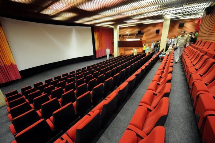 Ilustračný obrázok k článku Kino Lumiére opäť otvorí kinosály. Ponúkne zaujímavé filmové lahôdky