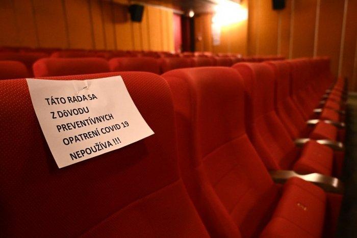 Ilustračný obrázok k článku Kino Hron otvorí v špeciálnom režime: Na prvé premietanie láka zadarmo