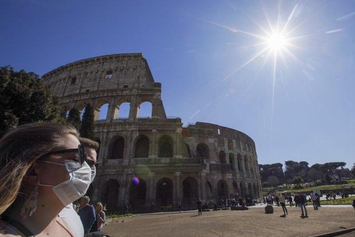 Ilustračný obrázok k článku Turisti si užívajú Taliansko: Pri nákupoch a v reštaurácii vás ale môžu požiadať o ČÍSLO