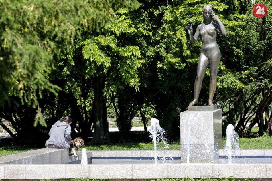 Ilustračný obrázok k článku Spomienka na Uhorsko: Nový bratislavský park pomenujú po ministrovi s maďarským menom