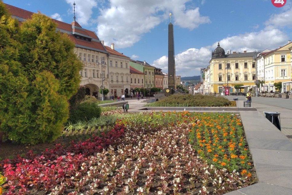 Ilustračný obrázok k článku Bystrica sa môže pochváliť prvenstvom: V tomto prekonala všetky krajské mestá