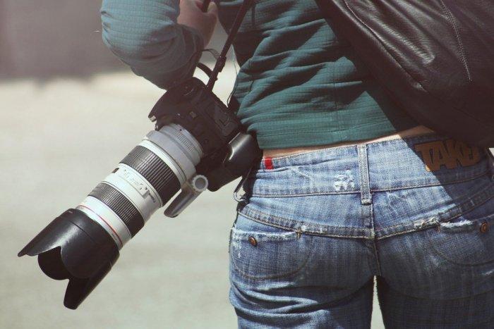 Ilustračný obrázok k článku Vyťahujte foťáky: V našom regióne štartuje veľká FOTO súťaž!