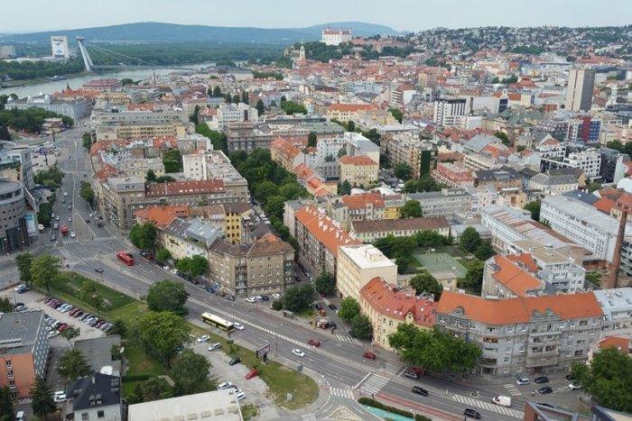 Ilustračný obrázok k článku Bratislava prijme od štátu finančnú injekciu. Pôjde o milióny eur