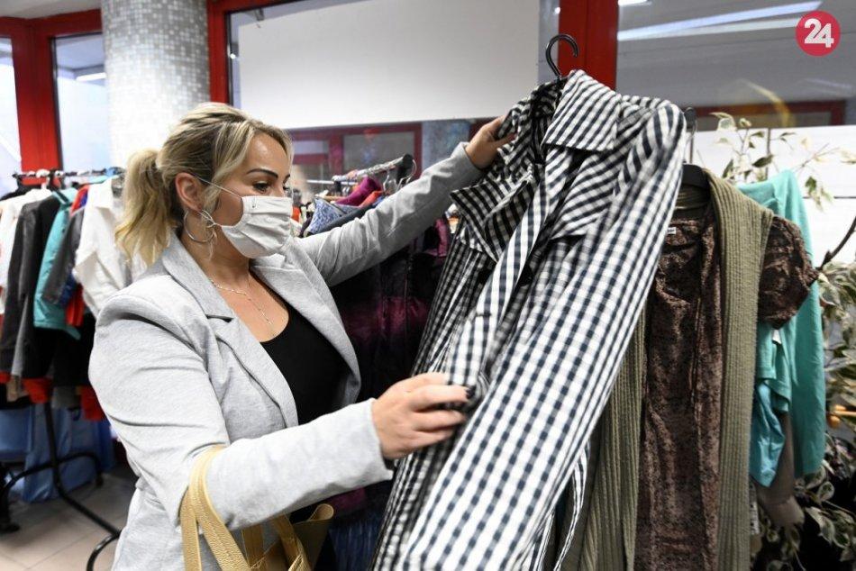 Ilustračný obrázok k článku Hotovosť môžete nechať doma: V Topoľčanoch otvorili bezpeňažný obchod